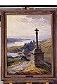 Calvaire à Bréhat - Marcellin Jean Botrel - musée d'art et d'histoire de Saint-Brieuc, DOC 132.jpg