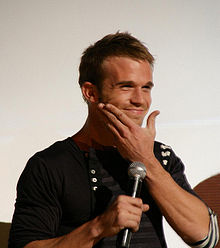 cam gigandet height