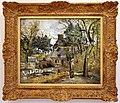 Camille pissarro, la fattoria a montfoucault, 1874.jpg
