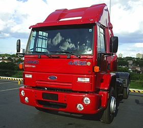 ford cargo h 566