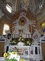 Camogli-chiesa san rocco-altare.JPG