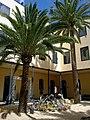 Canaries Tenerife Santa Cruz Museo de la Naturaleza Y El Hombre Patio - panoramio.jpg