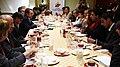 Canciller Patiño convoca a medios de comunicación nacionales y extranjeros a un desayuno de trabajo (5054786314).jpg