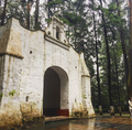 Capilla de los Secretos del Convento del Desierto de los Leones.png
