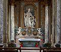 Cappella Albani in San Sebastiano fuori le mura (Rome).jpg