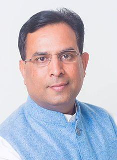 Captain Abhimanyu Indian politician