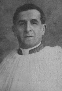 Giuseppe Pizzardo Catholic cardinal