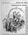Caricature; Representative Rascals Wellcome L0028012.jpg