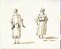 Caricature of Two Women Seen From Behind MET DT3230.jpg