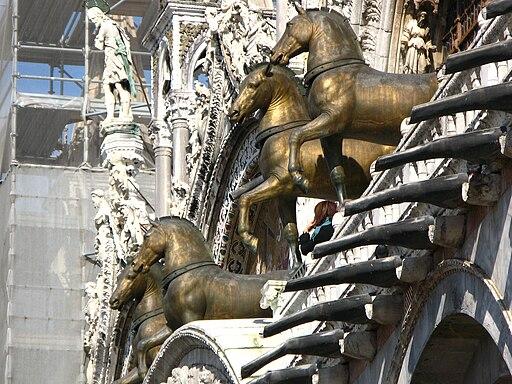 Carigrad horses