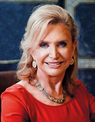 Carolyn Maloney - Image: Carolyn Maloney official photo
