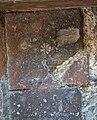 Carrelage de la collégiale Saint-Pierre de Saint Julien-du-Sault IMG 9839 2.jpg