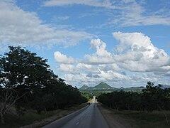 Carretera a Guardalavaca. Holguín, Cuba.JPG