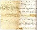 Carta de Joaquim Nabuco para José Corrêa do Amaral, 1883.jpg