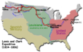 Carte Lewis-Clark Expedition-en.png