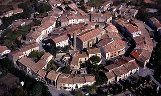 Alairac Commune in Occitanie, France