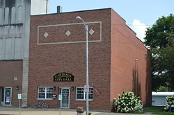 Carthage Auto Parts >> Carthage, Illinois - Wikipedia