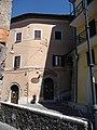 Casa natale dell'eroe di guerra Giulio Cesare Graziani - panoramio.jpg