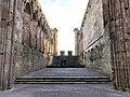 Cashel Cathedral, Rock of Cashel, Caiseal, Éire (46539751862).jpg