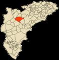 Castalla en la provincia de Alicante.png