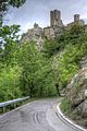 Castello delle Carpinete - Carpineti, Reggio Emilia, Italy - May 12, 2013 03.jpg