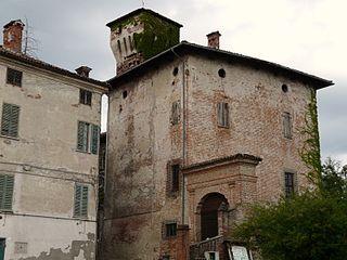 Castelnuovo Bormida Comune in Piedmont, Italy