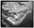 Castillo de San Felipe del Morro, Northwest end of San Juan, San Juan, San Juan Municipio, PR HABS PR,7-SAJU,6-159.tif