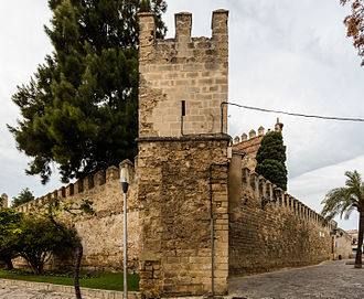 Castle of San Marcos (El Puerto de Santa María) - Image: Castillo de San Marcos, El Puerto de Santa María, España, 2015 12 08, DD 06