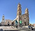 Catedral de Ciudad Juárez, Chihuahua- Ciudad Juárez cathedral (23712253783).jpg