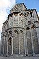 Catedral de Pisa. Exterior. 05.JPG
