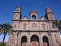 Catedral de vegueta las Palmas de Gran Canaria España.jpg