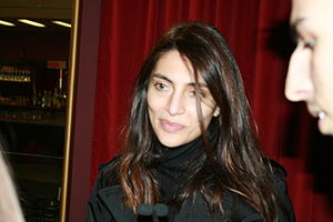 Caterina Murino - Murino in March 2010