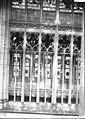 Cathédrale Notre-Dame - Fenêtre- partie basse - Evreux - Médiathèque de l'architecture et du patrimoine - APMH00033733.jpg