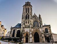 Cathédrale Pontoise - portail.jpg