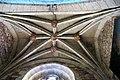 Cathédrale d'Eauze - Voûte d'une autre chapelle.jpg