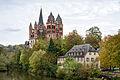 Cathedral Limburg - Limburger Dom - October 26th 2013 - 07.jpg