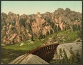 Cathedral Park, Colorado-LCCN2008678203.tif