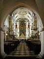 Cathedral of Klagenfurt 02.JPG