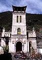 Catholic Church Cizhong Yunnan China.jpg