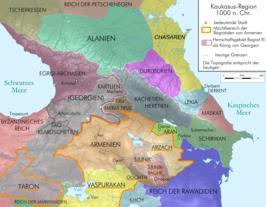 Koninkrijk Artsach Wikipedia