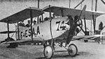 Caudron C.68 wings folded L'Aéronautique July,1922.jpg
