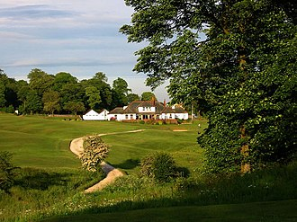 Alister MacKenzie - Image: Cavendish Golf Club geograph.org.uk 359153