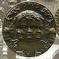 CdM, pisanello, medaglia di leonello d'este 1441-1443 verso.jpg