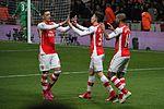 Celebrating Theo's goal! 1 (16314888700).jpg