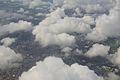 Central Kolkata with Raj Bhavan - Aerial View - Kolkata 2016-08-04 5683.JPG