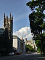 Central Park West, looking north from 75th St 02.jpg