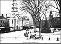 Central Square (North Side) of Keene NH at Christmas Time (2532089356).jpg
