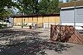 Centre de loisir détruit par un incendie à Saint Rémy lès Chevreuse le 15 mai 2013 - 5.jpg