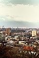 Centrum widziane z Podgórza - panoramio.jpg