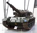 Centurion Tank RAF Museum Cosford.jpg
